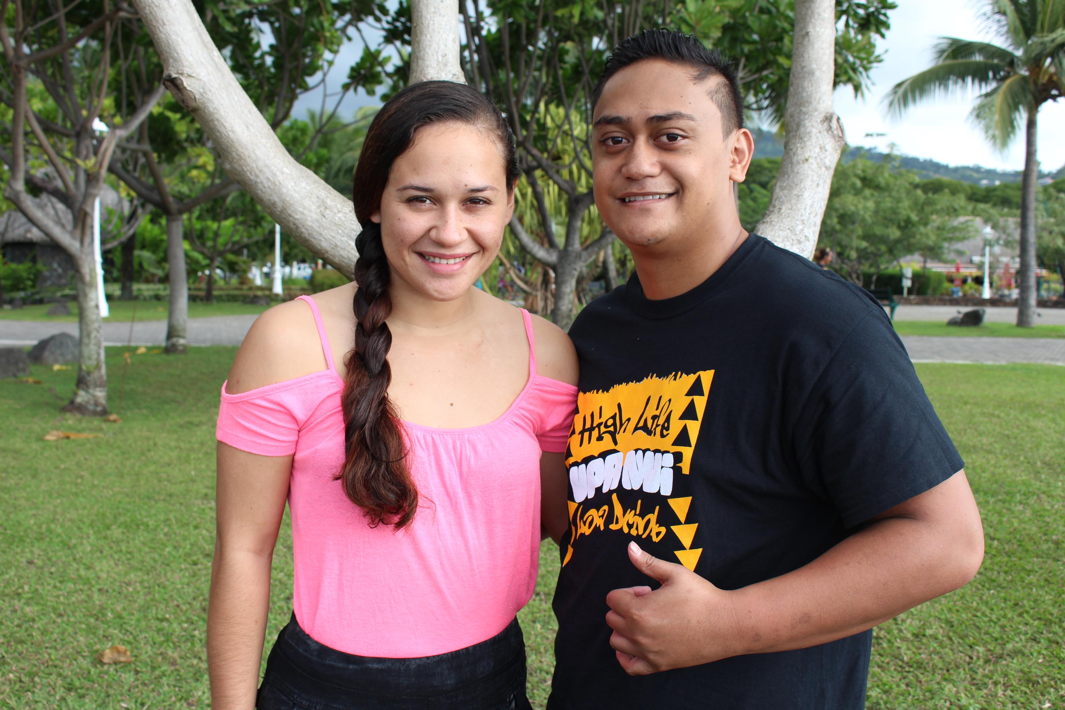 All In One, vainqueur du Upa Nui, rêve de monter sur une scène nationale