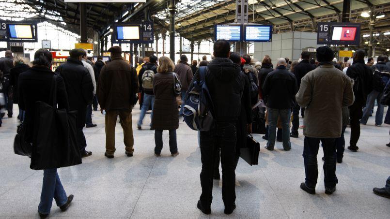 Un cadre francilien sur deux prêt à baisser son salaire pour aller en province (étude)