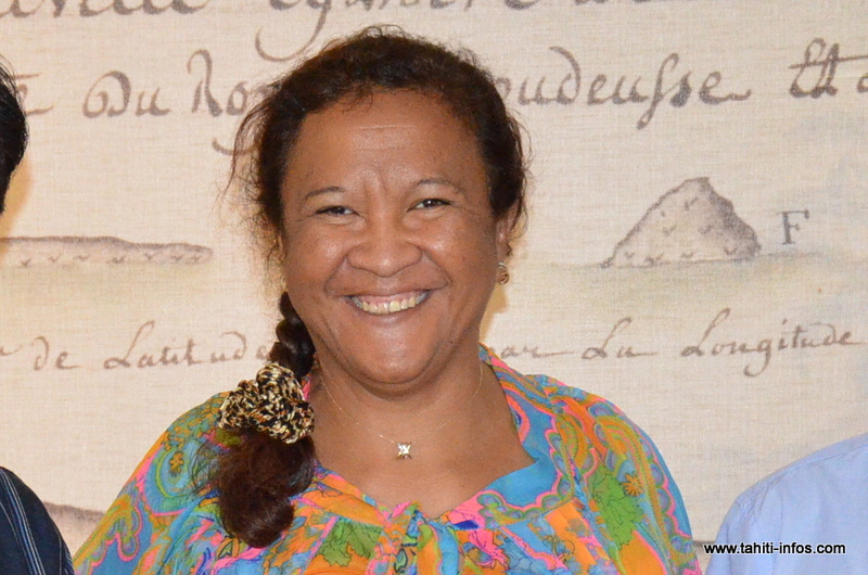 Détenus radicalisés : Lana Tetuanui demandera l'extension à la Polynésie de l'état d'urgence