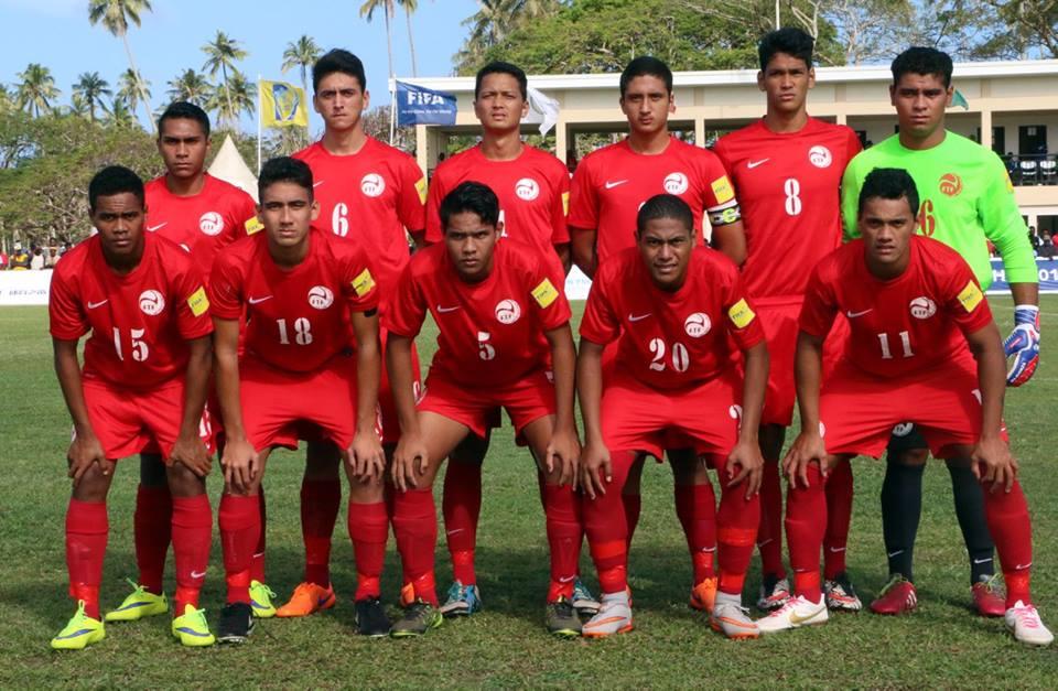 Foot – Coupe du monde U20 : Les Salomonais tiennent en échec les Tahitiens