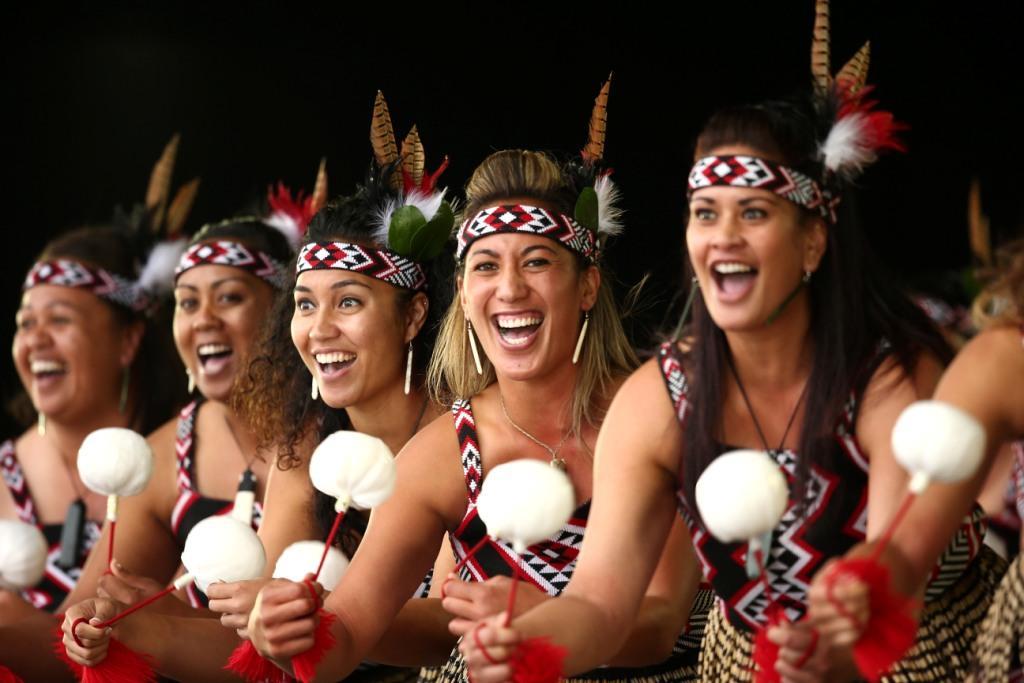 Festival Polynesia : découvrez les artistes et jouez avec Tahiti Infos pour gagner des places !
