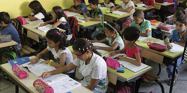 Education: il faut parler d'environnement à l'école (rapport Unesco)