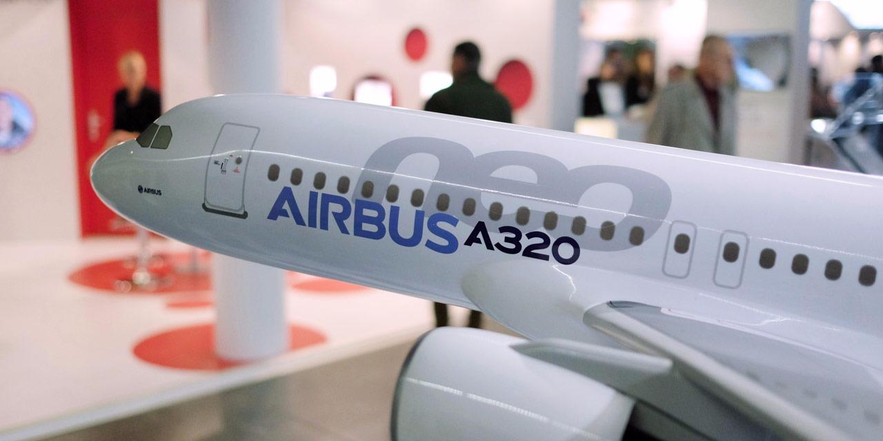 Airbus annonce la vente de 40 appareils à trois compagnies vietnamiennes