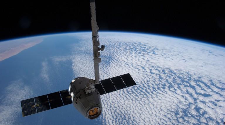 Samedi, 2.000 citoyens européens vont faire un tour dans l'espace
