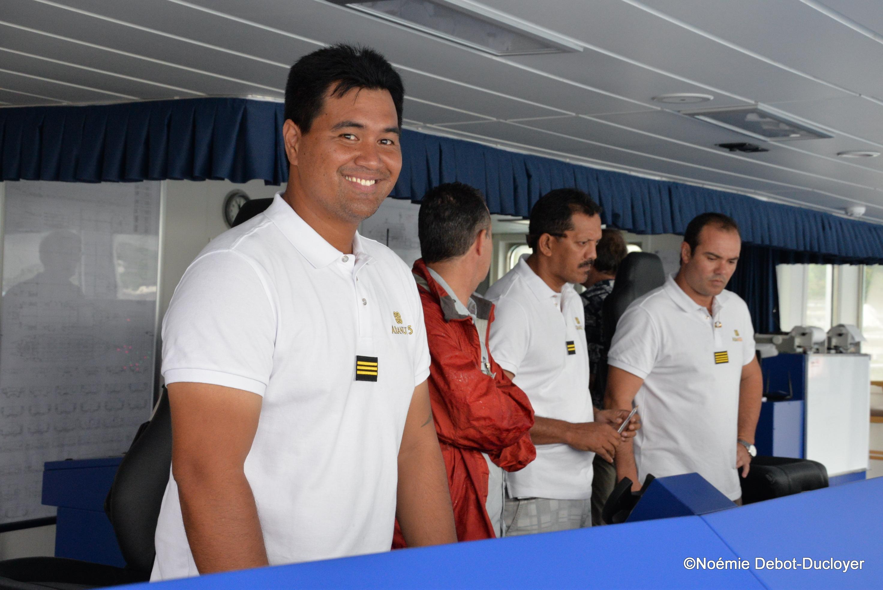Le tourisme nautique : un secteur générateur d'emplois