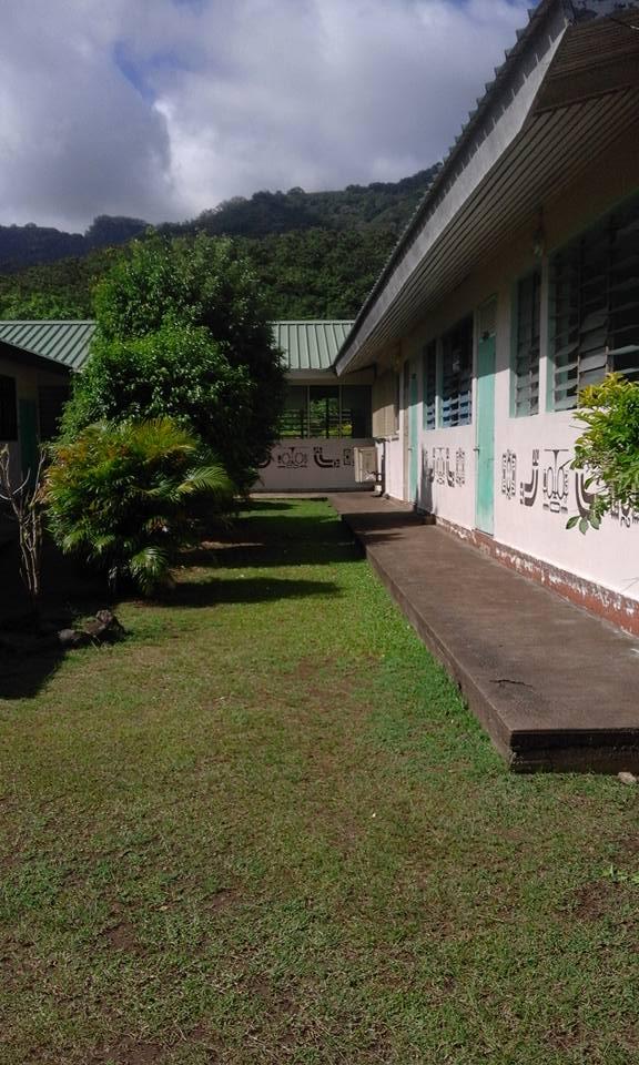 Une présélection est prévue le 17 octobre prochain au Cetad de Nuku Hiva.