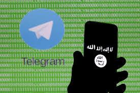 Les enquêteurs face au défi de Telegram, la messagerie cryptée prisée des jihadistes