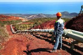 Plan d'urgence pour le maintien de l'emploi en Nouvelle-Calédonie