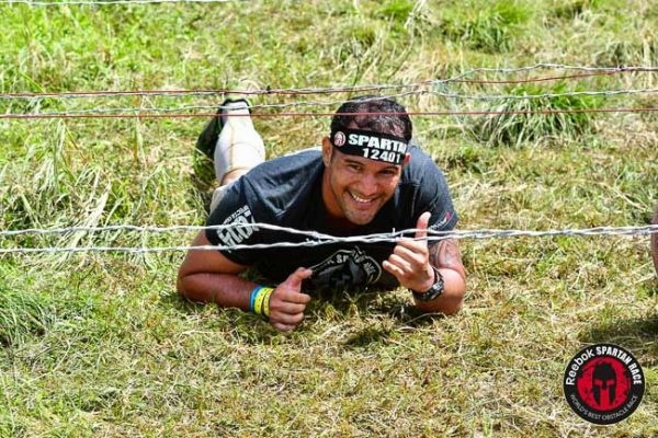 Course d'obstacles - Spartan Race Hawaii : Focus sur Toanui Nena