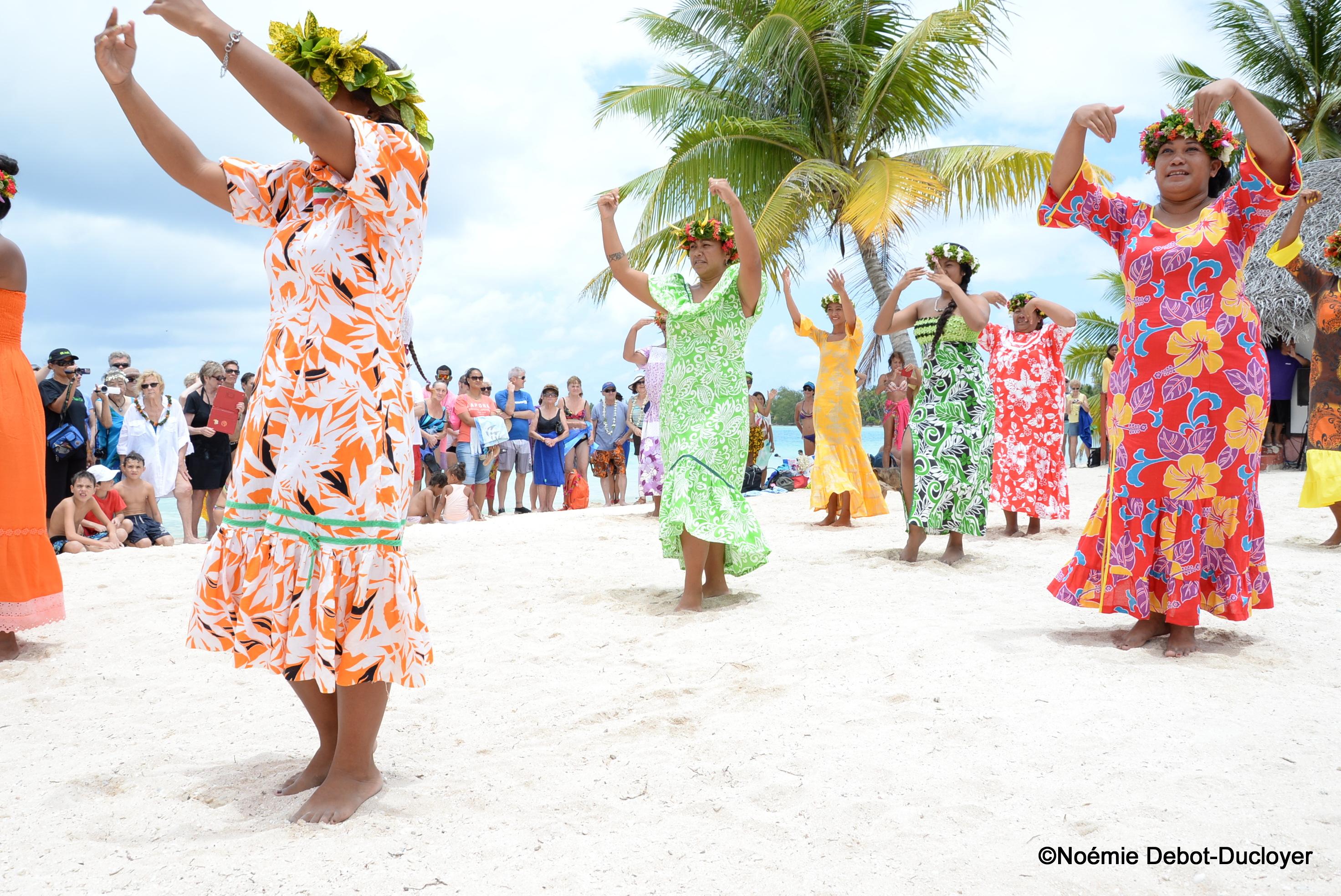 Le Lycée hôtelier et du tourisme de Tahiti, une formation de haut niveau