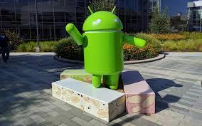 L'Android 7.0 Nougat de Google fait les délices de Montélimar