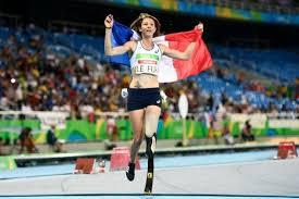 Paralympiques-2016: 3e médaille d'or française avec Amélie Le Fur sur 400 m