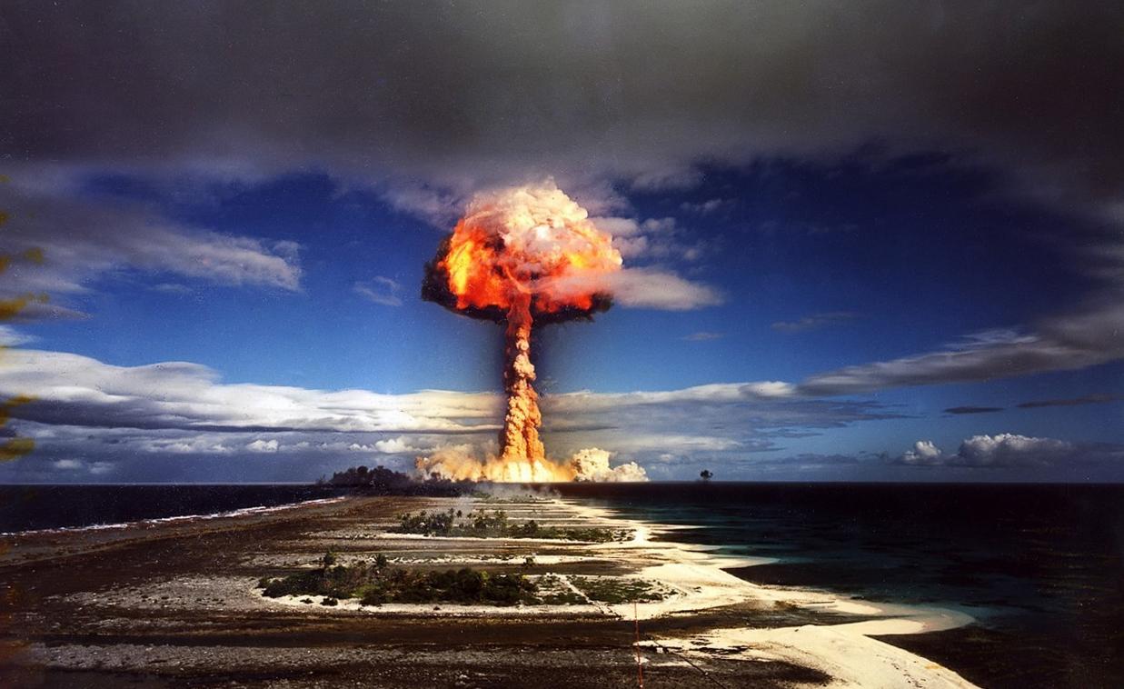 Nucléaire : l'Etat condamné à indemniser les ayants droit de deux victimes