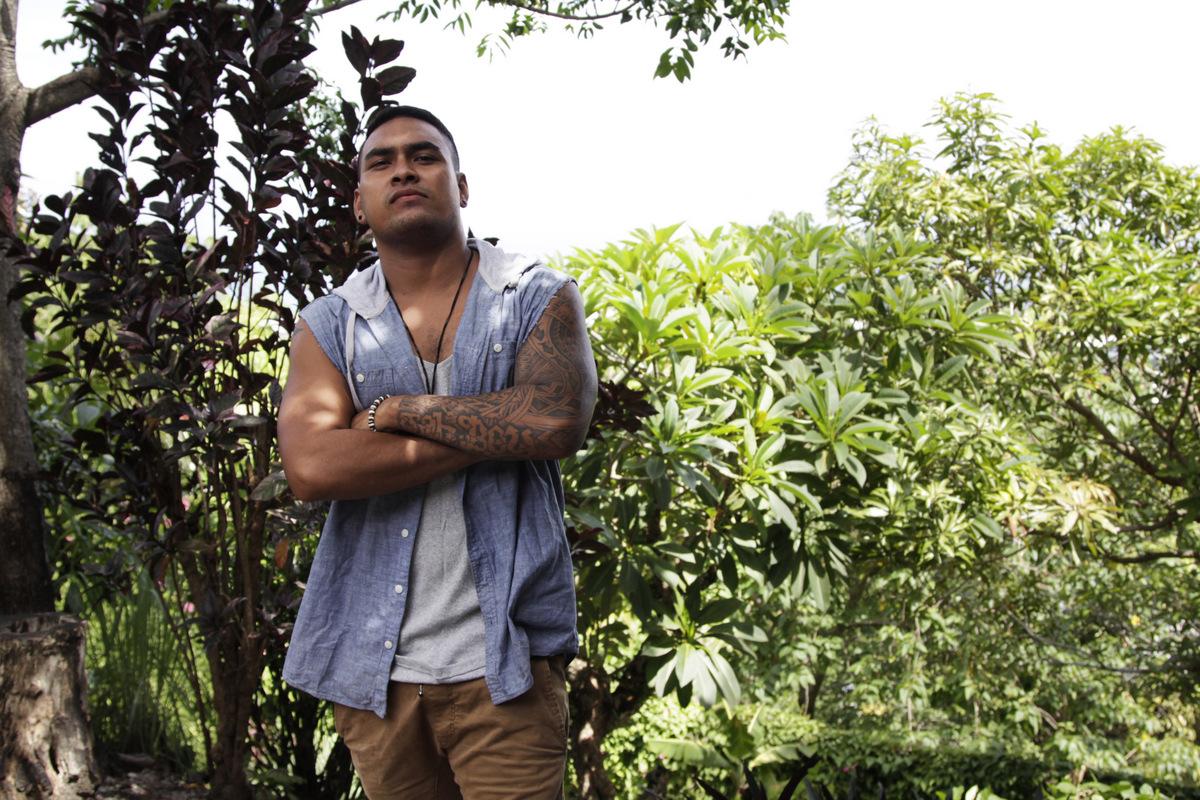 Jahboy sera en concert vendredi à Tahiti et samedi à Moorea.