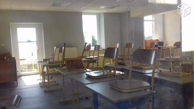 Côtes d'Armor: faute de prof, des parents mettent une classe à vendre sur LeBonCoin