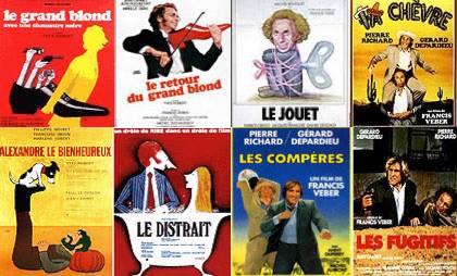 Cinéma en plein air : un jeu pour passer la soirée avec Pierre Richard