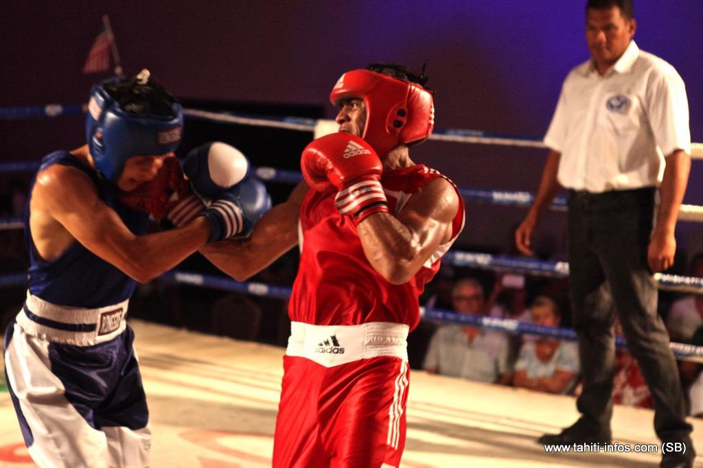 """En attendant que la DSP soit accordée à l'une des deux fédérations locales la vie de la discipline sportive """"boxe anglaise"""" est provisoirement gérée en Polynésie par une commission ad hoc."""
