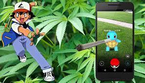 Il joue au Pokemon Go... et tombe sur une plantation de cannabis