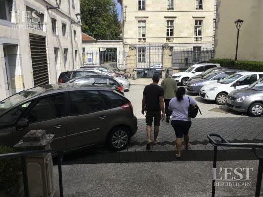 Besançon: un homme d'origine tahitienne préparait un attentat à Paris