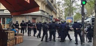 """Valls: les auteurs de la fausse alerte terroriste doivent être """"lourdement sanctionnés"""""""
