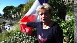 Nice: un syndic demande à des copropriétaires de retirer un drapeau français de leur jardin