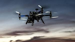 Les drones de plus de 800 grammes devront être enregistrés et sécurisés (députés en commission)