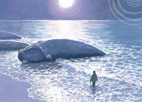Kahu, fille des baleines : l'élue d'un peuple nouveau