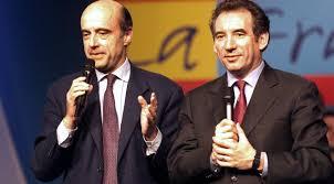 """Bayrou se dit """"à 1.000% sincère"""" dans son soutien à Juppé"""