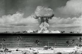 Les Iles Marshall contre trois puissances nucléaires: la CIJ rendra ses arrêts le 5 octobre