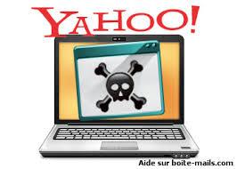 Yahoo! sous pression après la confirmation du piratage de 500 millions de comptes