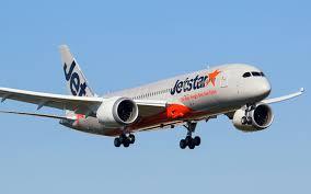 Moteur coupé et fumée sur un vol de Jetstar en Australie