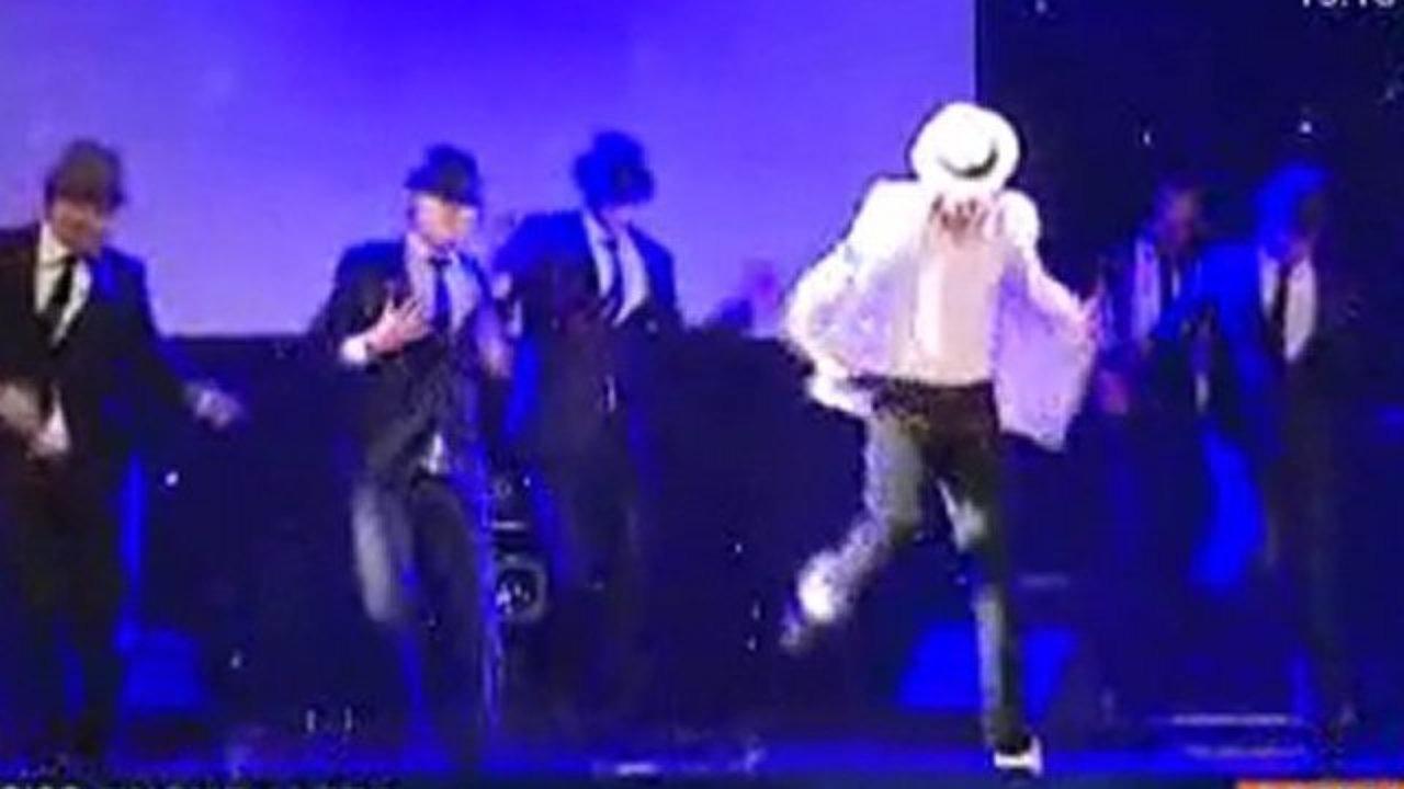 """""""Memorial Michael Jackson"""", un hommage sans précédent au roi de la pop"""