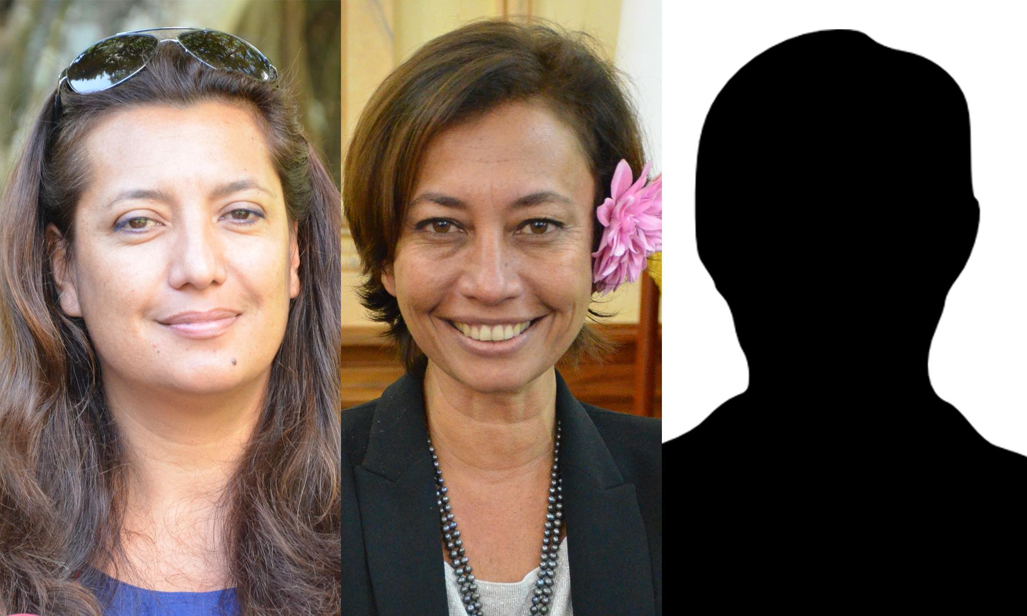 L'investiture ne sera donnée que vers mi-octobre par le Tapura Huiraatira, aux trois candidats qui se présenteront sous les couleurs du parti aux prochaines législatives. Le mystère demeure toujours sur la 3e circonscription.