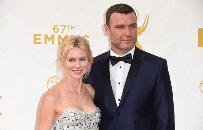 Les acteurs Naomi Watts et Liev Schreiber se séparent