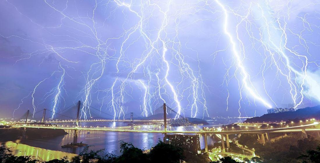 """Australie: un Etat entier privé d'électricité après un orage """"sans précédent"""""""