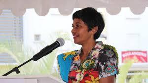 Immigration clandestine: la ministre des Outre-mer annonce des mesures à Mayotte