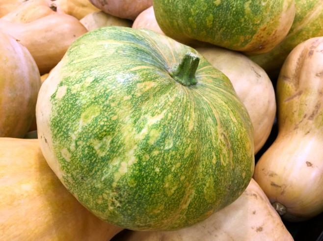 Foire agricole : Des fruits et légumes pour la santé