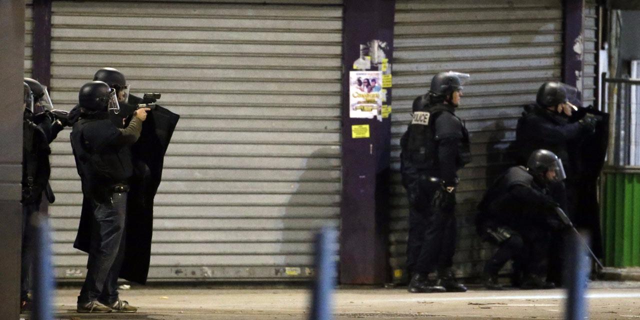 Menace terroriste: un jeune homme soupçonné de vouloir passer à l'acte arrêté