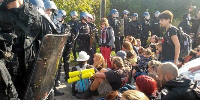 Landes: face aux anti-chasse, anti-corrida et vegans, mobilisation des défenseurs des traditions