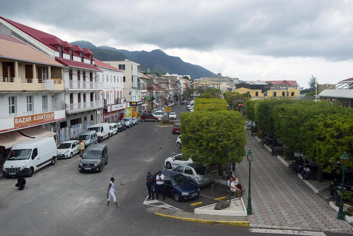 Guadeloupe: un mineur tué par balle