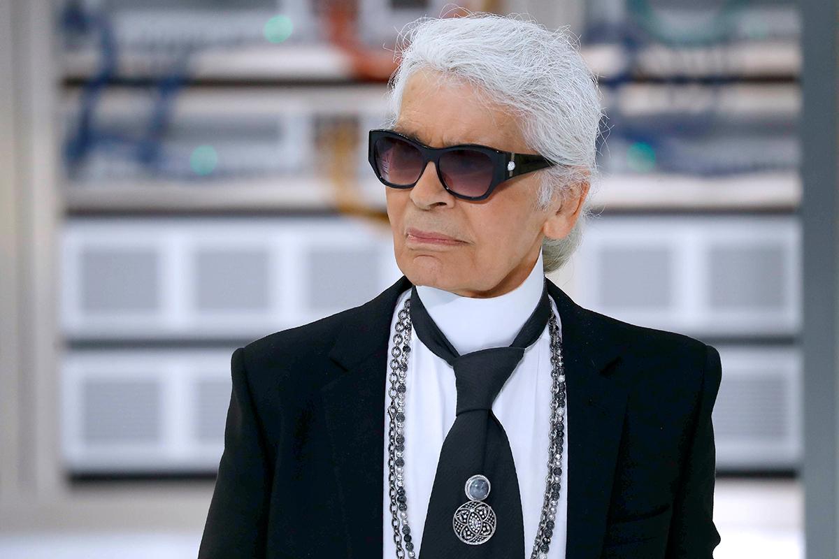 """Kim Kardashian braquée: """"très mauvais pour l'image de Paris"""", déplore Karl Lagerfeld"""