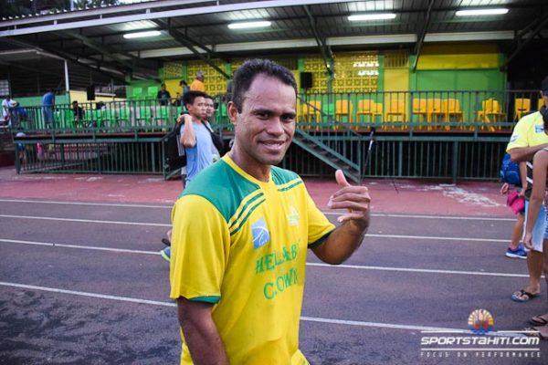 Football - Ligue 1 : Tefana prend sa revanche et Vénus patron à domicile