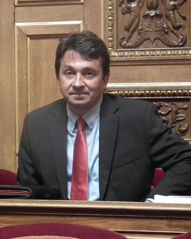 Le sénateur Nuihau Laurey avait déposé une question écrite en mars.