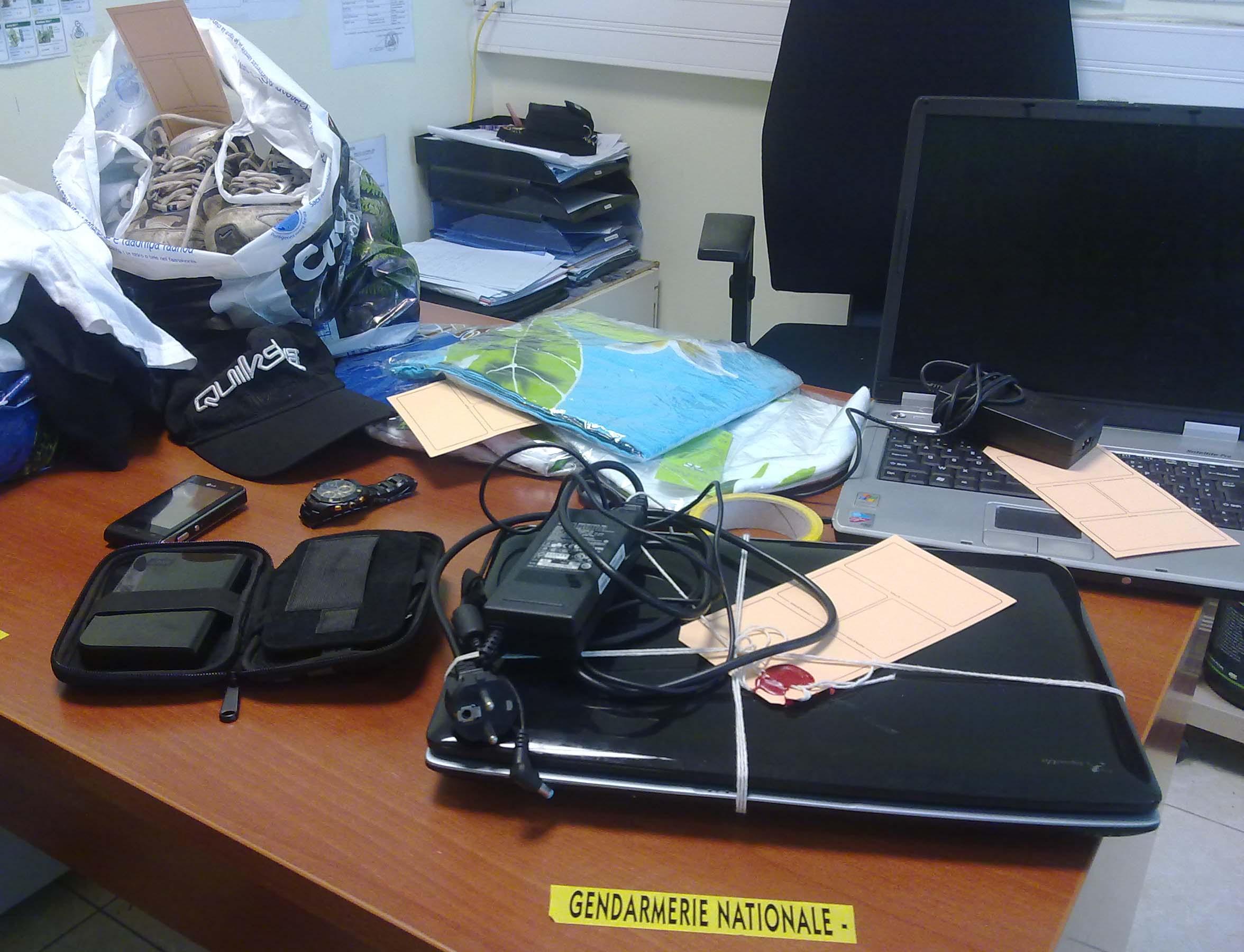 Bijoux, mais aussi ordinateurs et tablettes contenant de précieux souvenirs... le préjudice n'est pas que matériel pour les victimes de cambriolage, certaines en ont encore témoigné ce jeudi à la barre du tribunal.
