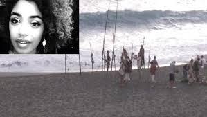 La Réunion: sa fille avait été tuée par une requin, elle porte plainte