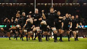 Rugby Championship - Les Blacks pour le record, première à Twickenham