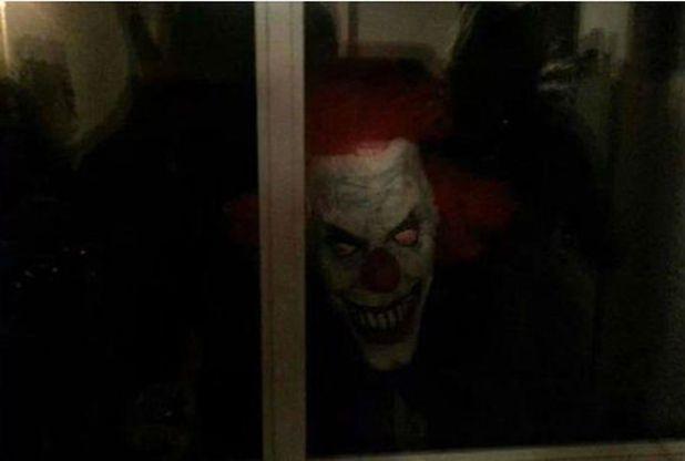 Des clowns sinistres font peur à l'Amérique