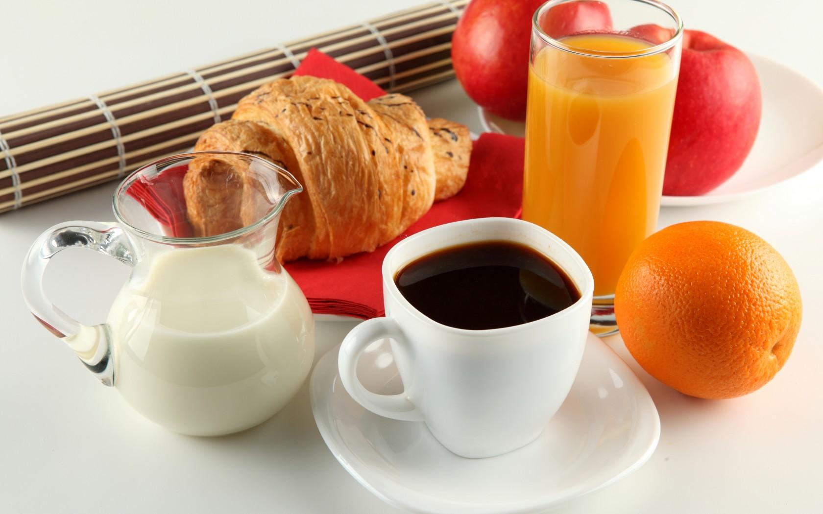 Le petit-déjeuner: indispensable mais pas trop