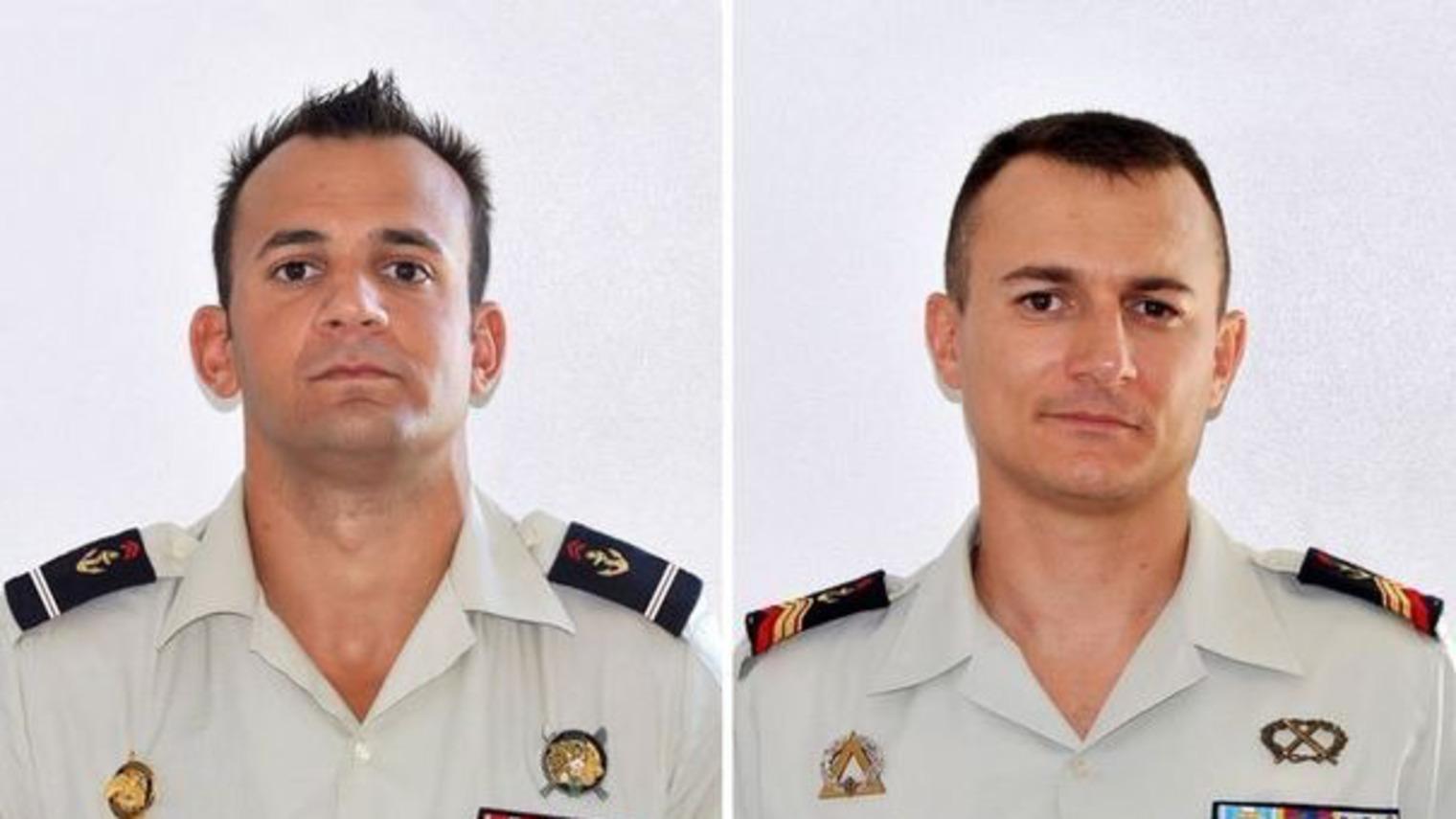 Martinique: procès d'orpailleurs soupçonnés d'avoir tué deux militaires français en Guyane