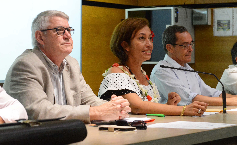 Signature d'un protocole pour une meilleure lutte contre l'illettrisme et le décrochage scolaire